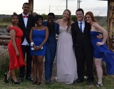 Matric Farewell Small